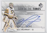 Matt Murray