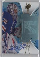 Stars and Legends - Henrik Lundqvist #/49
