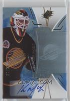 Stars and Legends - Kirk McLean #/15