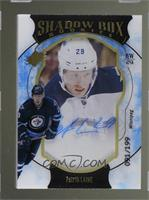 Shadow Box Rookies - Patrik Laine #/199