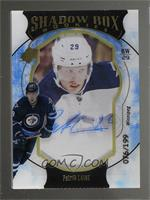 Shadow Box Rookies - Patrik Laine /199