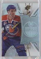 Stars and Legends - Connor McDavid #/149