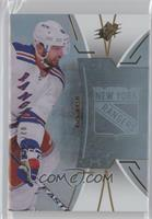 Stars and Legends - Rick Nash #/149