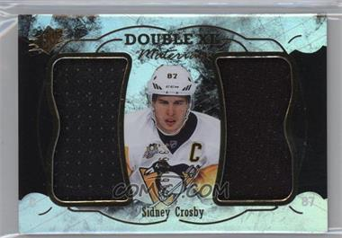 2016-17 SPx - Double XL Materials #XXL-SC - Sidney Crosby /199