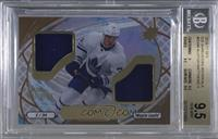 Auston Matthews [BGS 9.5 GEM MINT]