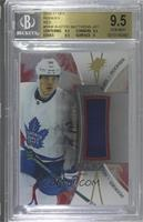 Auston Matthews /235 [BGS 9.5 GEM MINT]
