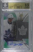 Rookie - Auston Matthews [BGS 9.5 GEM MINT]