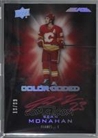 Sean Monahan [Noted] #/99