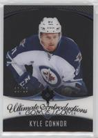 Ultimate Introductions - Kyle Connor #/25