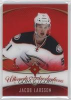 Ultimate Introductions - Jacob Larsson #/6