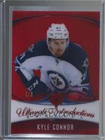 Ultimate Introductions - Kyle Connor #/6