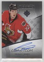 Ultimate Rookies Autographs Tier 1 - Thomas Chabot /299