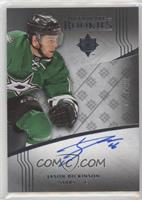 Ultimate Rookies Autographs Tier 1 - Jason Dickinson #/299