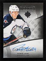 Ultimate Rookies Autographs Tier 2 - Patrik Laine #/99