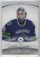 Ultimate Introductions Tier 1 - Thatcher Demko