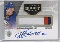 Tier 1 - Anthony Beauvillier #/99