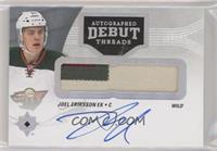 Tier 1 - Joel Eriksson Ek #/99