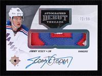 Tier 1 - Jimmy Vesey #/99