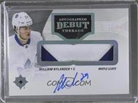 Tier 2 - William Nylander /49