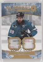 Brent Burns #2/3