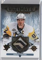 Sidney Crosby #/15