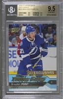 Young Guns - Brayden Point [BGS 9.5 GEM MINT] #/100