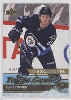 Young Guns - Kyle Connor #/100