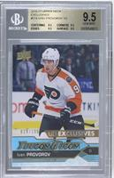 Young Guns - Ivan Provorov /100 [BGS9.5]