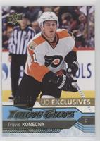 Young Guns - Travis Konecny /100