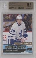 Young Guns - William Nylander /100 [BGS 9.5 GEM MINT]