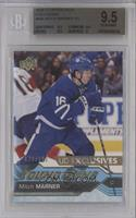 Young Guns - Mitch Marner [BGS 9.5 GEM MINT] #/100