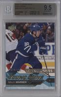 Young Guns - Mitch Marner /100 [BGS 9.5 GEM MINT]