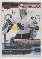 Young Guns - Aaron Dell #/100