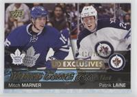 Young Guns - Mitch Marner, Patrik Laine /100
