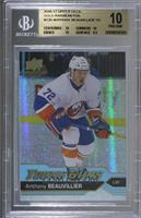 Young Guns - Anthony Beauvillier [BGS10PRISTINE]