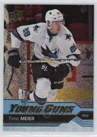 Young Guns - Timo Meier