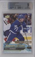 Young Guns - Mitch Marner /10 [BGS 9 MINT]
