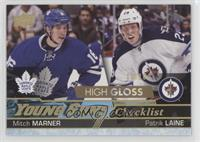 Young Guns - Mitch Marner, Patrik Laine /10