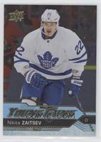 Young Guns - Nikita Zaitsev [EX to NM]