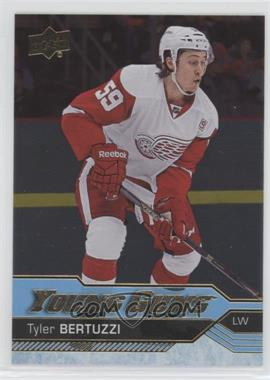 2016-17 Upper Deck - [Base] - Silver Foil #471 - Young Guns - Tyler Bertuzzi