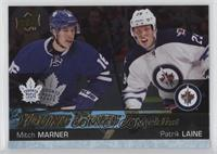 Young Guns - Mitch Marner, Patrik Laine