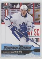 Young Guns - Auston Matthews