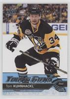 Young Guns - Tom Kuhnhackl