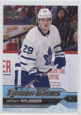 2016-17 Upper Deck - [Base] #249 - Young Guns - William Nylander