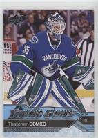 Young Guns - Thatcher Demko