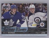Young Guns - Mitch Marner, Patrik Laine [Mint]