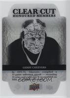 Gerry Cheevers /100