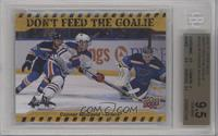 Rare Achievement - Connor McDavid [BGS 9.5 GEM MINT]