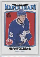 Marquee Rookies - Mitch Marner