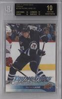 Young Guns - Patrik Laine [BGS 10 BLACK]